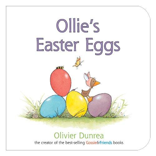 Ollie's Easter Eggs (Gossie & Friends)