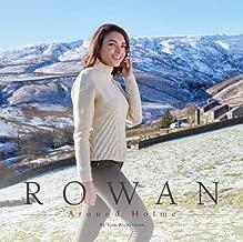 Rowan Around Holme Collection