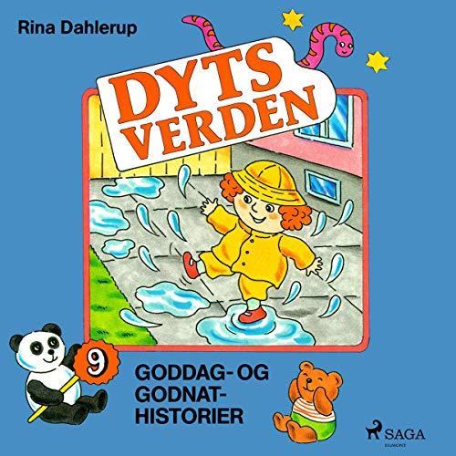 Dyts verden - 9 goddag- og godnathistorier cover art