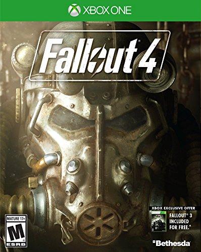 Fallout 4 (LATAM) Xbox One