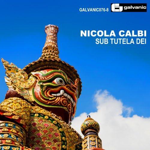 Nicola Calbi