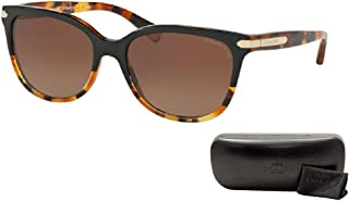 HC8132 Cat Eye Sunglasses For Women+FREE Complimentary Eyewear Care Kit