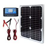 kit solar off grid