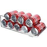 LIUXDIV Soda Can Organizer for Refrigerator,...