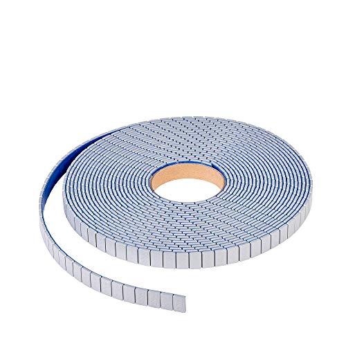 Hofmann Power Weight Typ355 5355-0050-739 1.000x5g Klebegewichte Rolle, Auswuchtgewichte Klebegewichte Alufelgen