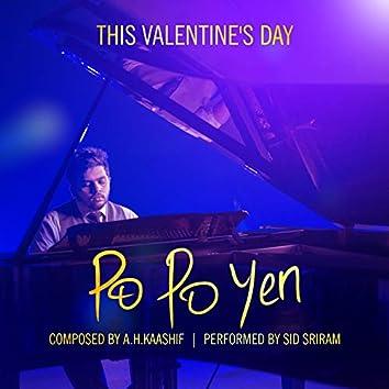 Po Po Yen - Single