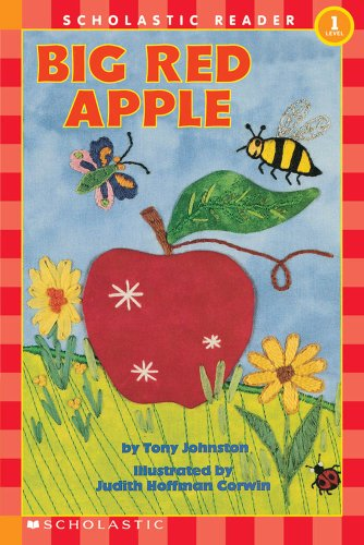 Big Red Apple (HELLO READER LEVEL 1)の詳細を見る