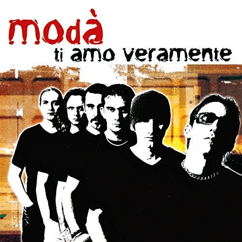 Ti Amo Veramente [2 LP vinile bianco e rosso 180 grammi] (Esclusiva Amazon.it)