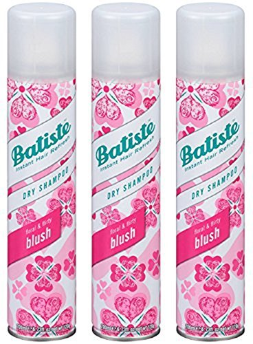 Batiste Dry Shampoo 6.73 oz. Blush (3-Pack)