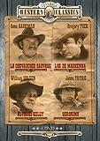 Coffret Western 4 DVD : Geronimo / La Chevauchée sauvage / L'Or de Mackenna / Alvarez Kelly