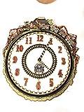 Lionel 100th Anniversary Train Clock 1900-2000