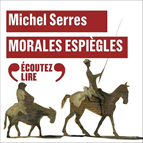 Couverture de Morales espiègles
