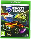 Electronic Arts White Shark Xbox1 Rocket League: Collector'S Edition (Eu), ROCKETXBX102