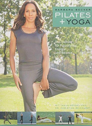 Barbara Becker - Pilates + Yoga