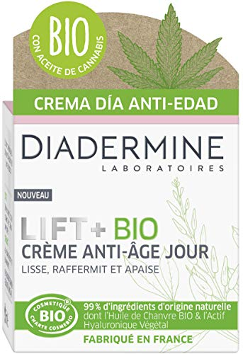 Diadermine Lift  Crema de Día Bio Anti