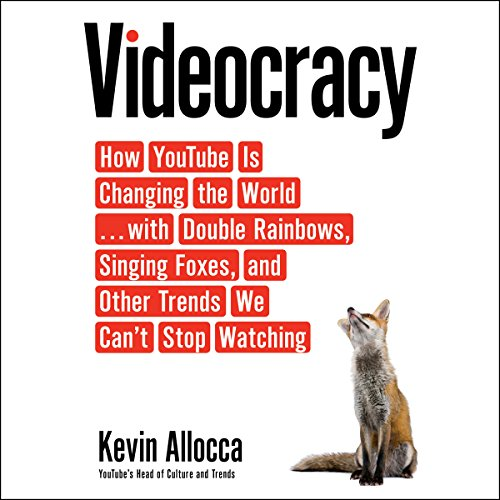 Couverture de Videocracy