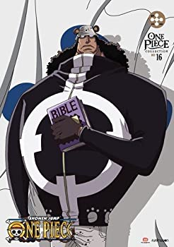 One Piece - Collection 16