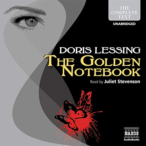 The Golden Notebook Titelbild