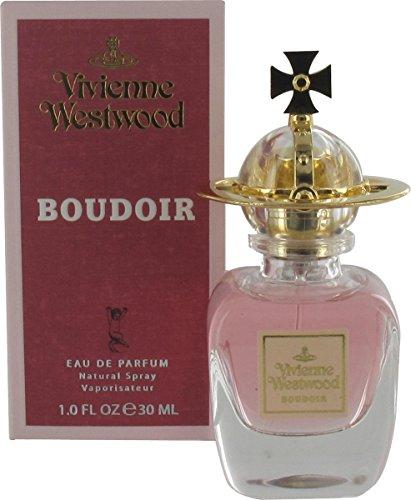 Vivienne Westwood Boudoir Eau de Parfum für Damen, 30 ml, Spray