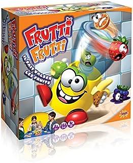 Action and Reflex GameFrutti Frutti