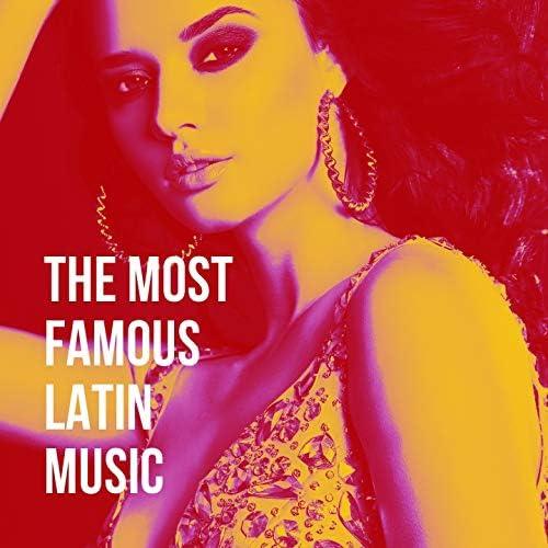 Los Latinos Románticos, Exitos de la Musica Latina & The Latin Kings