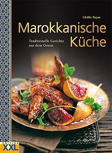 Marokkanische Küche: Traditionelle Gerichte aus dem Orient