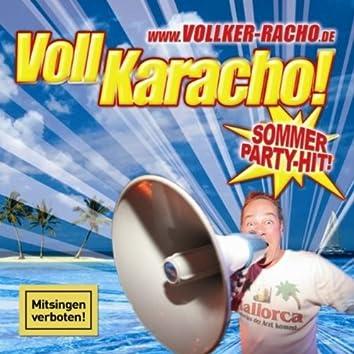 Vollkaracho EP