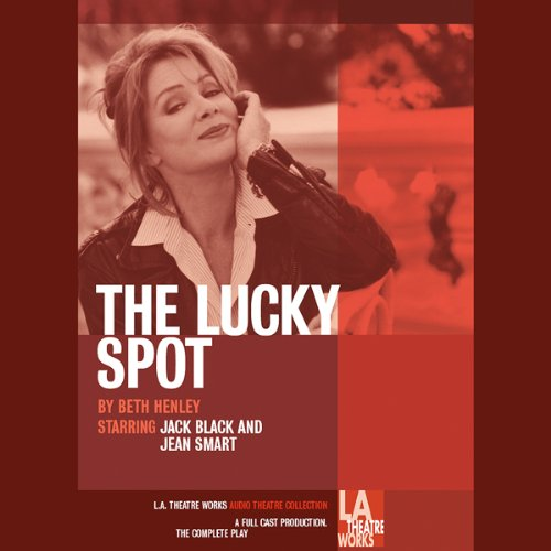 The Lucky Spot Titelbild