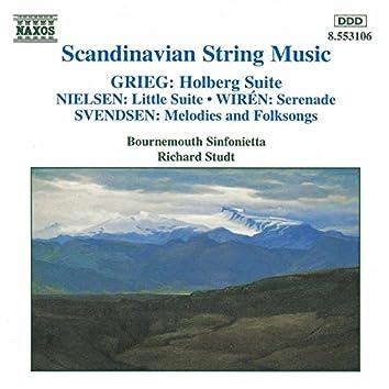 Scandinavian String Music
