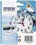 Epson C13T27054022 Inchiostro, Multicolore