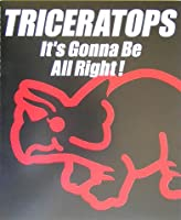 TRICERATOPS Artist Book「It's Gonna Be All Right!」
