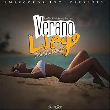 Verano Llego (feat. Sammy Pressure)