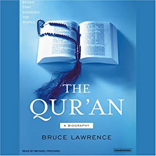The Qur'an: A Biography: Books That Changed the World