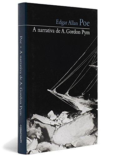 A Narrativa de Arthur Gordon Pym - Coleção Prosa do Mundo