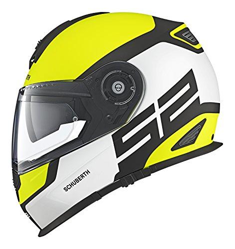 Schuberth S2 Sport Doppel-D Integralhelm