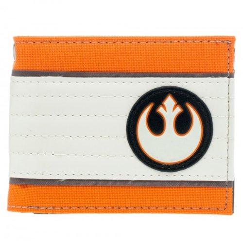 Star Wars Rebel Alliance Bi-Fold Wallet