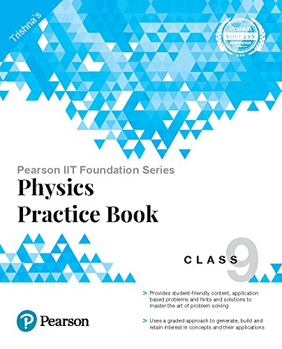 Pearson Iit Foundation Series Physi…