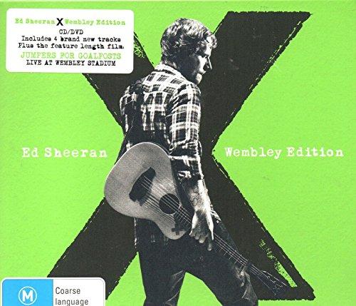 Sheeran, ed - X : With 6 Bonus Tracks + Live DVD