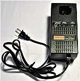 Craftsman Fast Battery Charger Industrial 1 Hour Charge 12v 13.2v 14.4v Mode Ln 974466-001 / 974062-001 / 974909-001