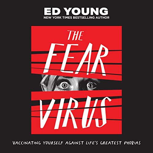 The Fear Virus audiobook cover art