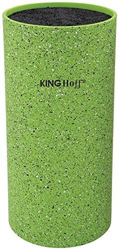 Marke New King Hoff Messer Block KH -1091/1092/1093/1094 grün