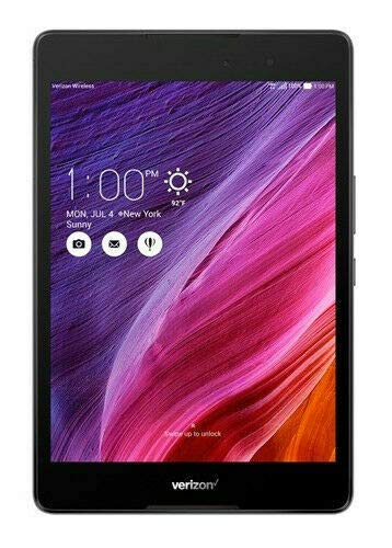 Asus Zenpad Z8 16gb Black (Renewed)