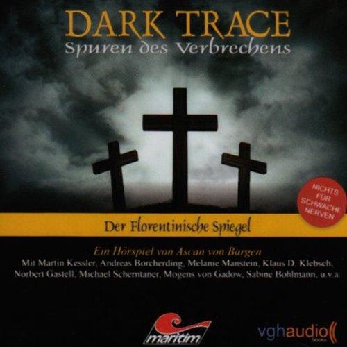 Der Florentinische Spiegel audiobook cover art