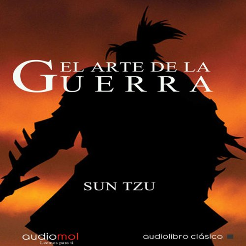 El arte de la guerra [The Art of War] audiobook cover art