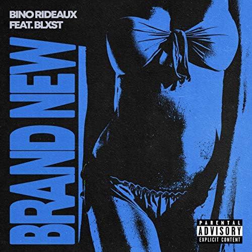 Bino Rideaux feat. Blxst