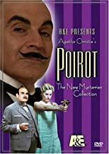 Poirot - The New Mysteries Collection: (Death on the Nile / Sad Cypress / The Hollow / Five Little Pigs)