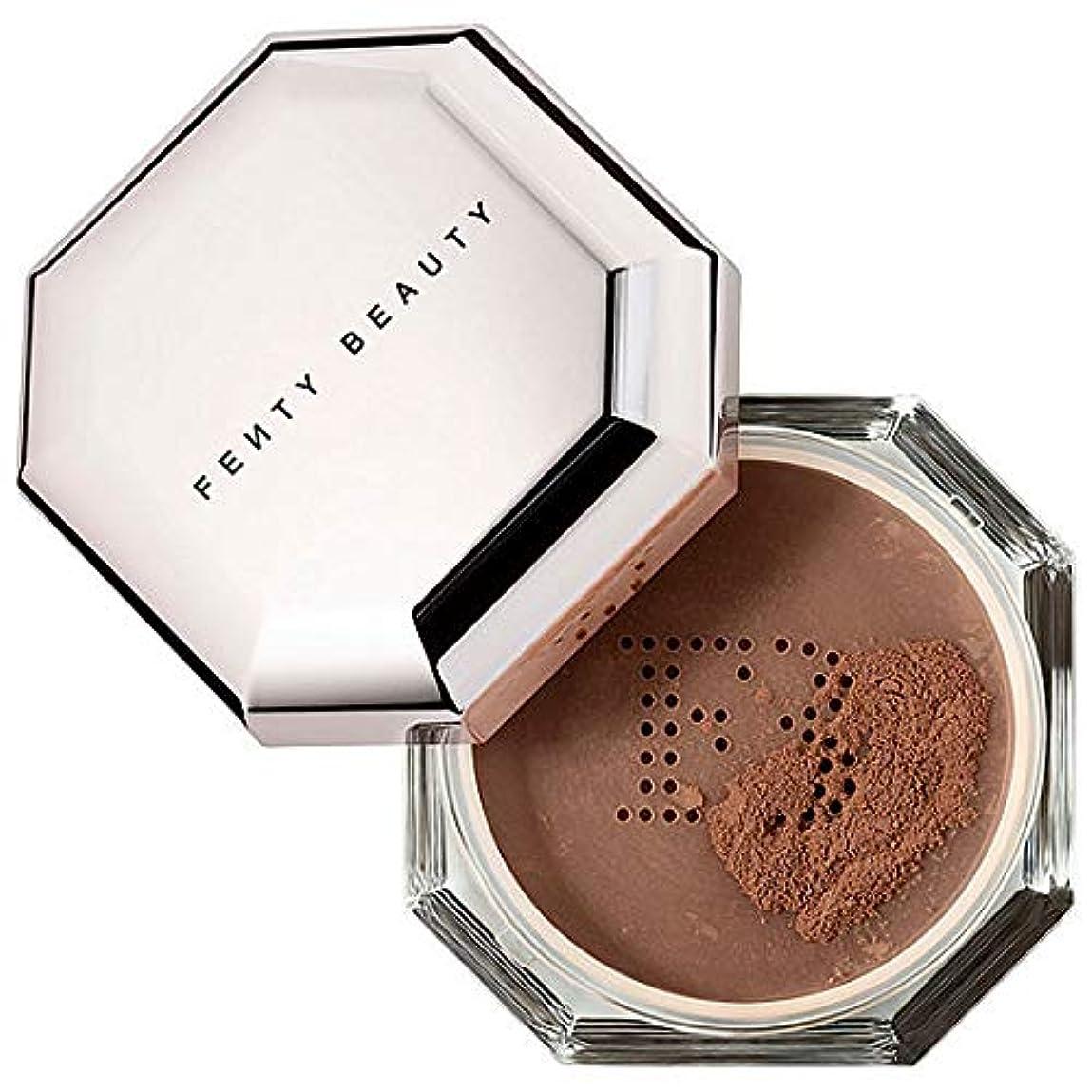 小切手責任試験FENTY BEAUTY by Rihanna Pro Filt'r Instant Retouch Setting Powder (Coffee)
