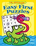 My First Puzzles: Easy First Puzzles