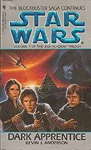 Star Wars: Dark Apprentice, Volume 2 of the Jedi Academy Triology