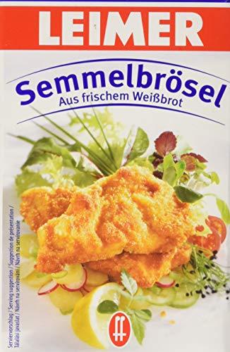 Leimer Semmelbrösel, 20er Pack (20 x 200 g)